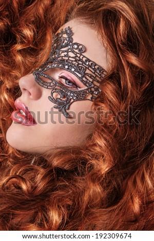 Things, speaks) Redhead teen tiara