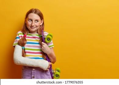 skateboard Falling Recovery