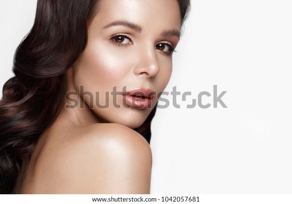 Beauty girl full com