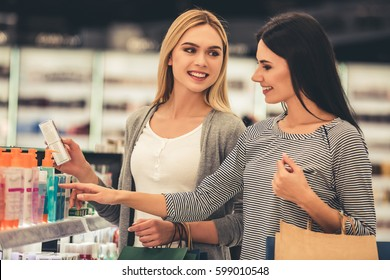 Cosmetic Shop Images, Stock Photos & Vectors