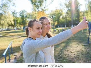 Homo seksiä Selfie