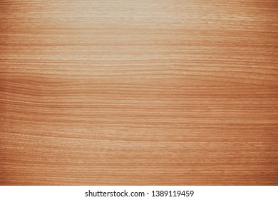 Beautiful glossy wooden wall with texture in dark warm brown and red tone for interior, background and wallpaper. Cool banner on page, cover, website and presentation
