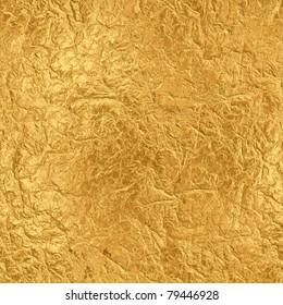 beautiful golden seamless texture