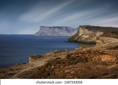 Beautiful Gwadar Beach Balochistan Pakistan