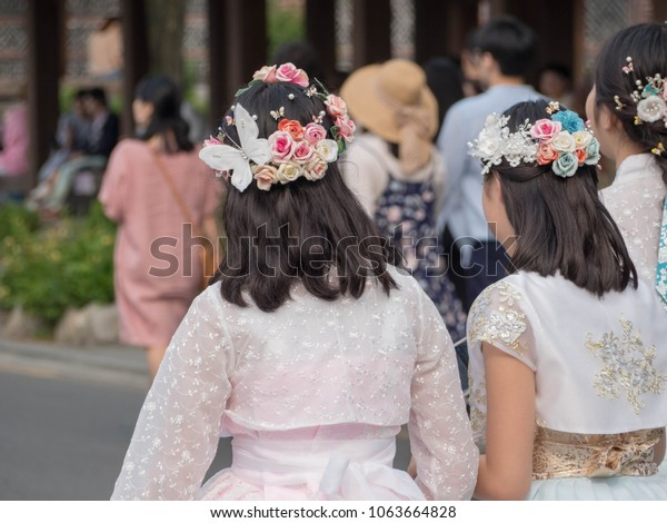 Beautiful Hair Pieces Traditional Modernized