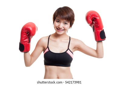 Agree, Asian girls kickboxing