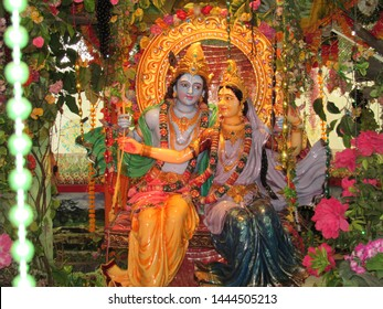 Krishna Statue Images, Stock Photos & Vectors | Shutterstock