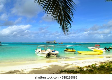 Beautiful holiday on the island of Saipan. The beautiful island of Saipan.