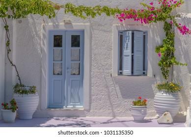 Beautiful house in Ios island Greece
