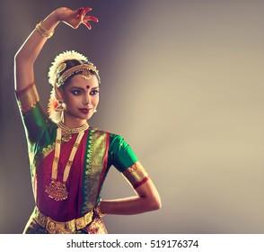 Indian Dance Images, Stock Photos & Vectors | Shutterstock