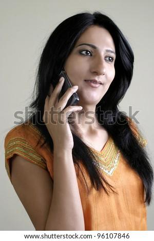DELIA: Indian sexy phone talk