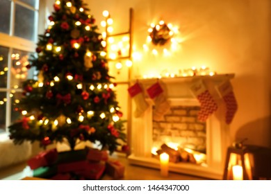 Christmas Fireplace Scene Clipart.Christmas Fireplace Images Stock Photos Vectors