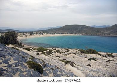 Beautiful Island of Greece, Elafonissos