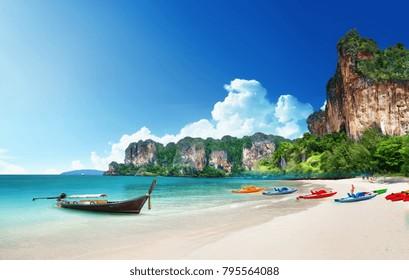beautiful island turism
