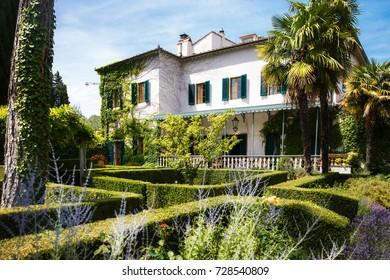 Beautiful Italian villa. Villa Bordoni.