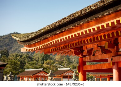 Beautiful Itsukushima Shrine is a Shinto shrine on the island of Itsukushima (Miyajima) in the city of Hatsukaichi in Hiroshima Prefecture in Japan. It's listed as a UNESCO World Heritage Site