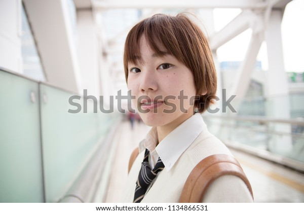 Japanese Girl Creampie Bus