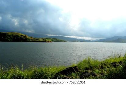 Beautiful Kabini River