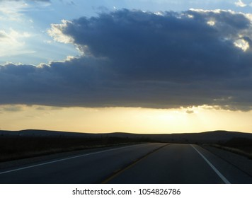 Beautiful Kansas Sunset