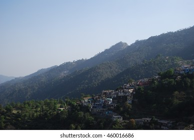 Beautiful Kasauli India