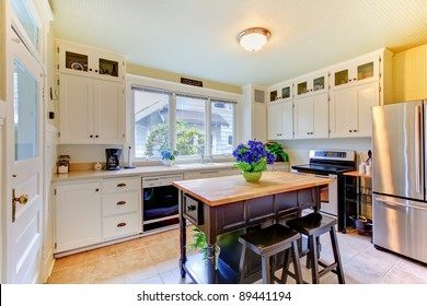 Cucina Americana Arredamento Images, Stock Photos & Vectors ...