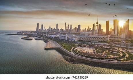 Beautiful Kuwait