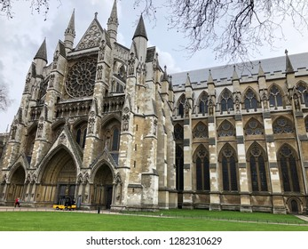 Beautiful Landmarks and History in London