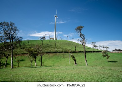 Beautiful landscape Ambewela, Nuwara Eliya, Sri Lanka