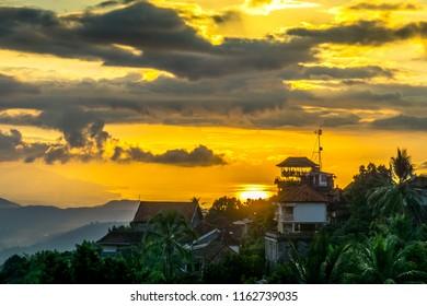 Beautiful Landscape in Asia