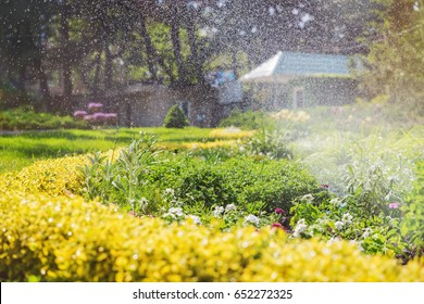 Home Garden Irrigation System 61