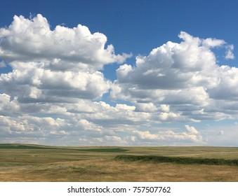 Beautiful landscape view
