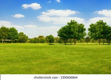 Schöne Landschaft, großartig als Hintergrund