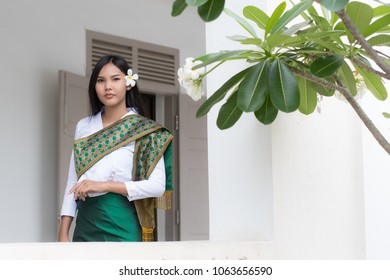 Royalty Free Lao Traditional Images Stock Photos Vectors