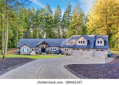Fancy House Door Images Stock Photos Vectors Shutterstock
