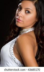 Beautiful Latina