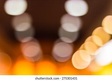 beautiful light glow background