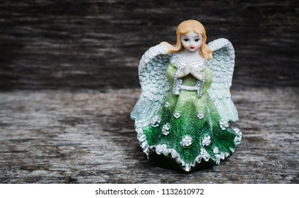 Beautiful little angel