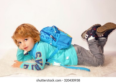 Naughty Boy Images, Stock Photos & Vectors | Shutterstock