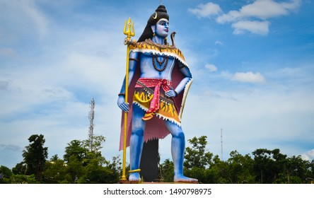 Lord Siva Images, Stock Photos & Vectors | Shutterstock