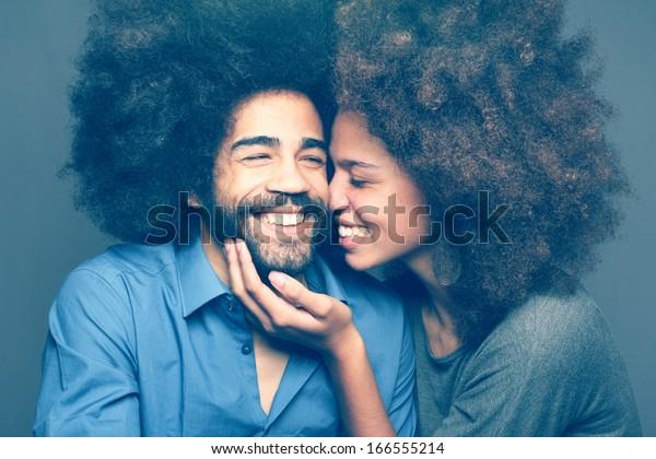 Beautiful Love Couple