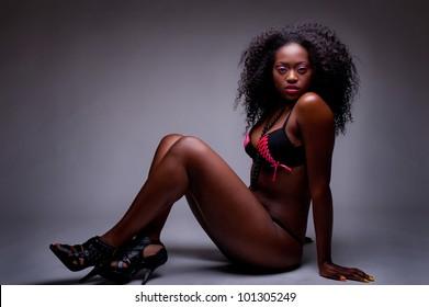 Black sagirls in penties pics naked