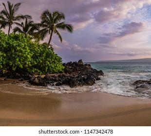 Beautiful Makena Cove