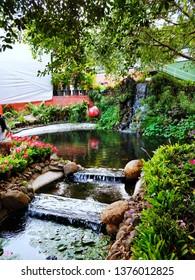 Mapro Garden Images Stock Photos Vectors Shutterstock