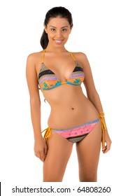 Mexicans girls in bikinis Mexican Woman Bikini Images Stock Photos Vectors Shutterstock