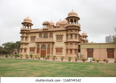Mohatta Palace Images, Stock Photos & Vectors | Shutterstock