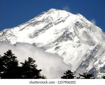 Beautiful Mountain Nilgiri South