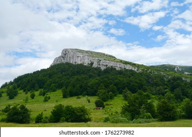 Beautiful Mountains Veliki Krs and Stol near Bor, Eastern Serbia - Shutterstock ID 1762273982