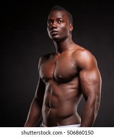 Black men stocky 31 of