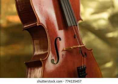 The beautiful Music