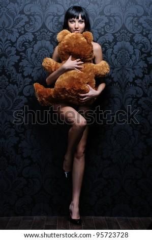 Angela bassett nude sex